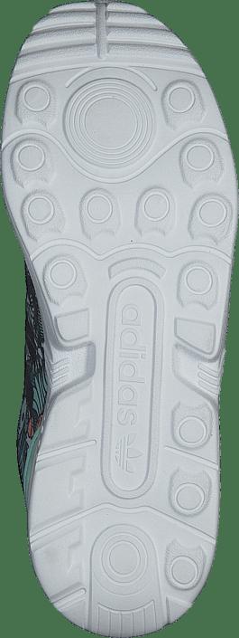adidas Originals - Zx Flux C Clemin/cblack/ftwwht