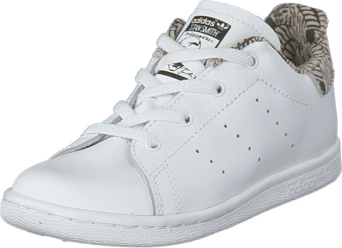 the best attitude 541c2 4da11 adidas Originals - Stan Smith El I Ftwwht ftwwht cblack