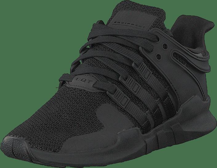 adidas Originals - Eqt Support Adv Cblack/cblack/cblack