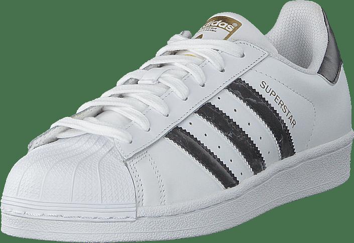 new style d871d e2892 Skor Superstar Vit Ftwwhtcblackgoldmt Online adidas Originals Köp pExfXqE