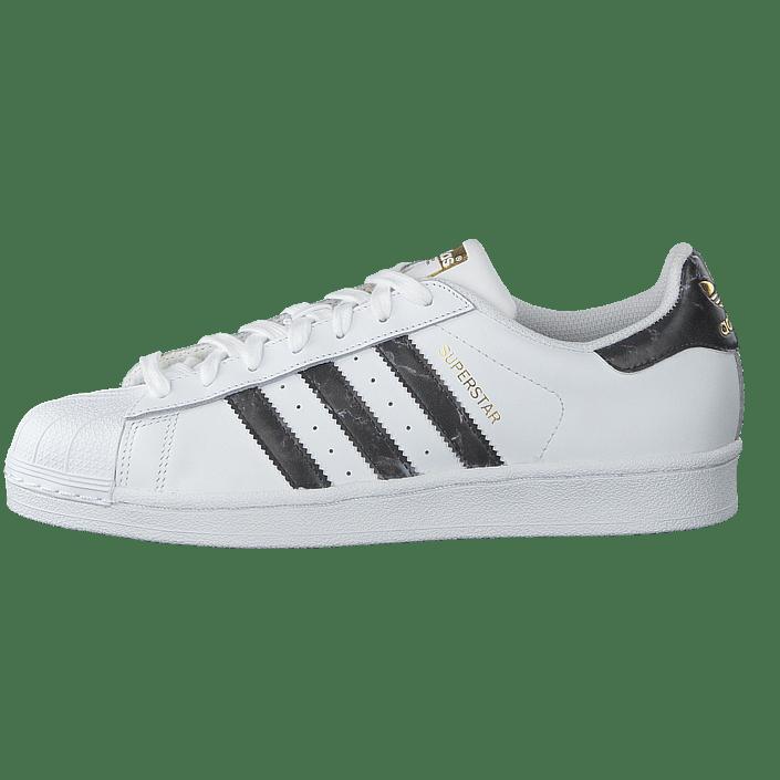 cblack Adidas Ftwwht goldmt Sportsko Sko Og Originals Hvite Kjøp Online Superstar Sneakers q6wxgpp