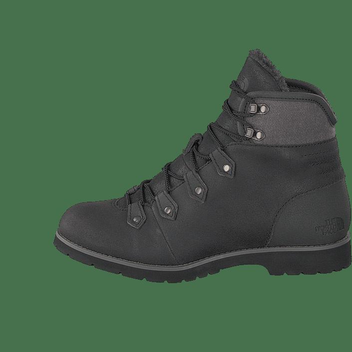 Støvler Iron Boot Ballard Og Sko 60109 Grey Køb Tnf Online The 21 W Boots Gate Face Boyfriend Black North Grå wYwxzpIUTq