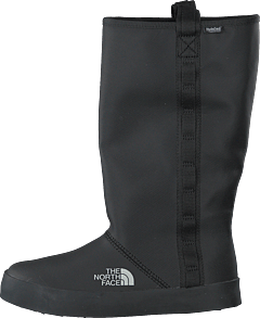 W Basecamp Rainboot Tnf Black/ Tin Grey