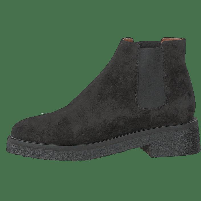 Køb 60109 Sko Black Boots Suede Online Sorte Støvler 31 Og Lynna Whyred rw1xrnq4H