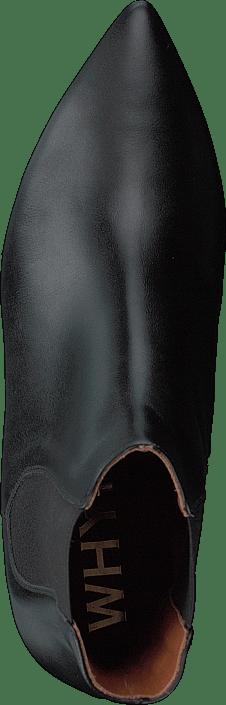 Kjøp Whyred Sable Black Sko Online