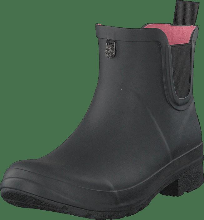 Odd Molly - Droplet Rainboot Almost Black