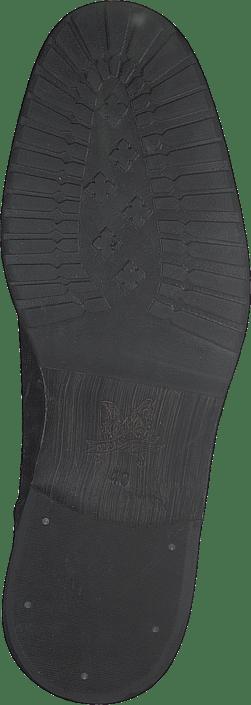 Online 39 Mollyhood Støvler Køb Low Boots Sko Almost Black Sorte 60109 Molly Og Odd Suede zECEwq6Z