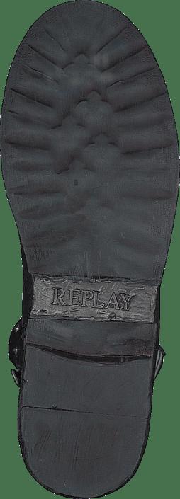 Replay - Skin Black