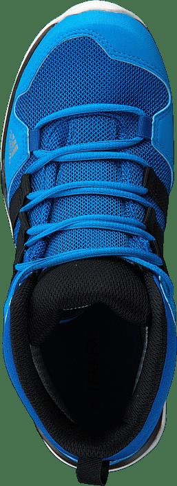 adidas Sport Performance - Terrex Ax2r Mid Cp K Blubea/cblack/hireor