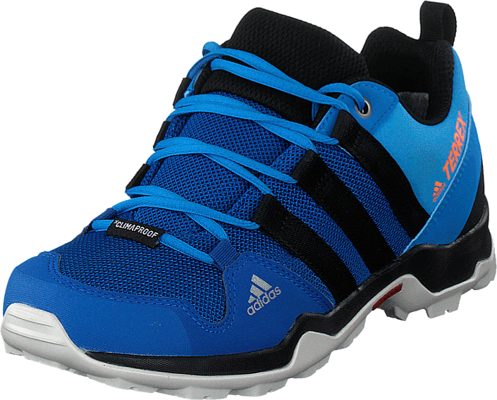 adidas Sport Performance - Terrex Ax2r Cp K Blubea/cblack/hireor