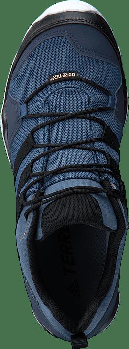 adidas Sport Performance - Terrex Ax2r Gtx W Rawste/cblack/aerblu