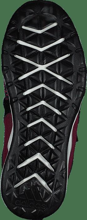 adidas Sport Performance - Rapidaflex El K Cblack/reamag/cblack