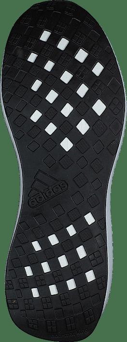adidas Sport Performance - Rapidarun Laceless Knit J Cblack/ftwwht/cblack