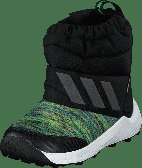 adidas Sport Performance - Rapidasnow Btw I Cblack/refsil/sholim