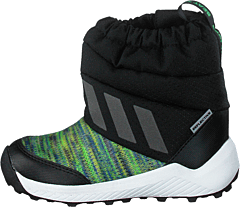 sports shoes ad5b0 ea008 adidas Sport Performance - Rapidasnow Btw I Cblack refsil sholim