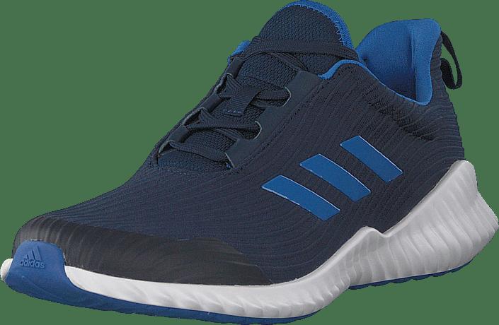 adidas Sport Performance - Fortarun K Conavy/blue/ftwwht
