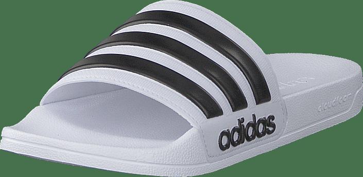 buy online 2886f 85557 adidas Sport Performance - Adilette Shower Ftwwht cblack ftwwht