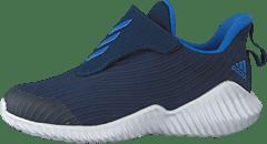 promo code 4e1a3 b10fe adidas Sport Performance - Fortarun Ac I Conavy blue ftwwht