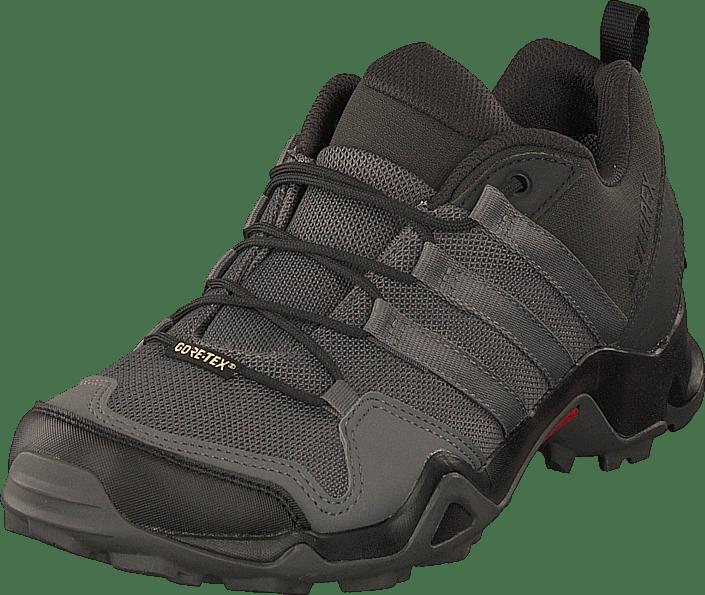 adidas Sport Performance - Terrex Ax2r Gtx Carbon/grefou/sslime