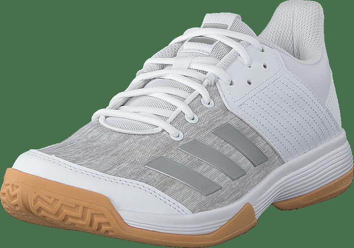 adidas Sport Performance - Ligra 6 Ftwwht/silvmt/gretwo