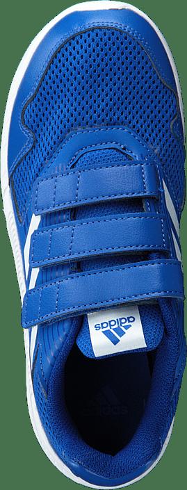 adidas Sport Performance - Altarun Cf K Blue/ftwwht/croyal