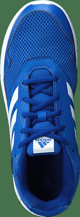 adidas Sport Performance - Altarun K Blue/ftwwht/croyal