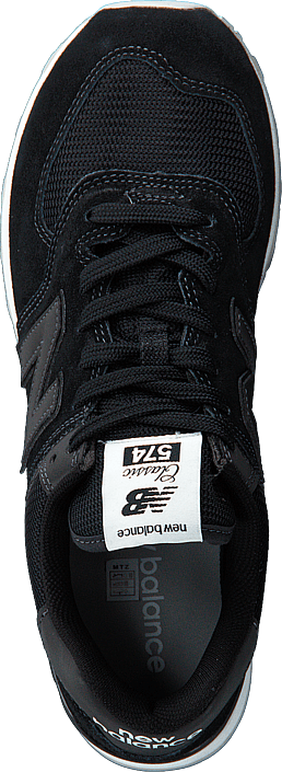 New Balance - Ml574eta Black