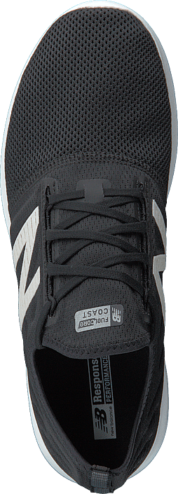 New Balance - Mcstllb4 Black/white