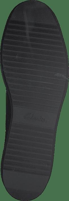 Teadale Rhea Black Leather