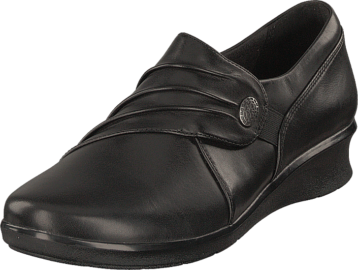 Clarks - Hope Roxanne Black