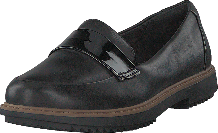 Clarks - Raisie Arlie Black