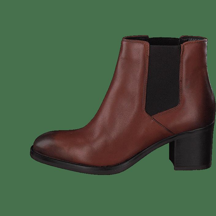Femme Chaussures Acheter Clarks Mascarpone Bay Tan Leather Chaussures Online
