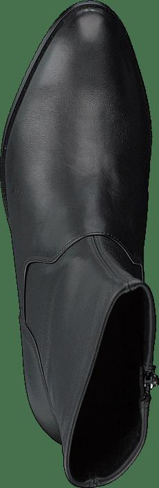 Poise Leah Black Leather