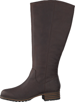 Marana Trudy Dark Brown Lea