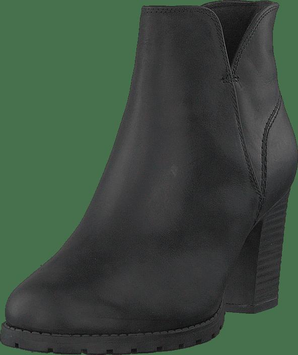 Verona Trish Black Leather