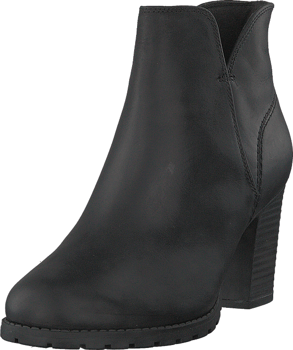 Clarks - Verona Trish Black Leather