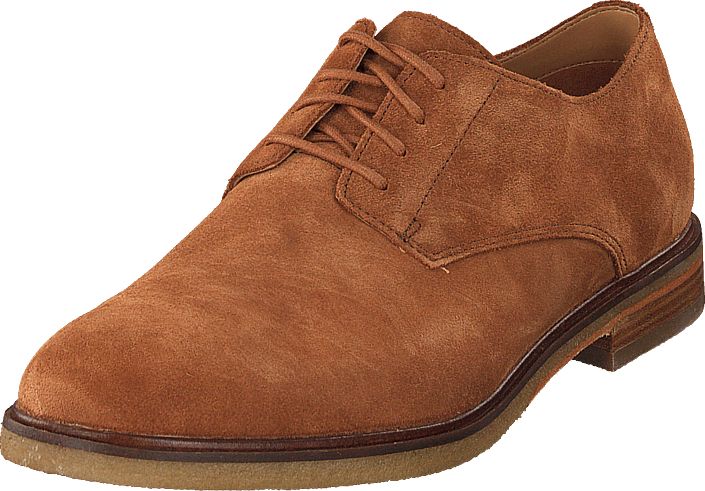 043a5a8a96a6 Buy Clarks Clarkdale Moon Dark Tan Suede brown Shoes Online ...