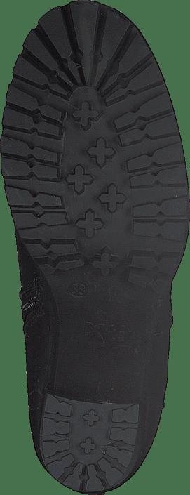 Kjøp Xti 48467 Black Sko Online