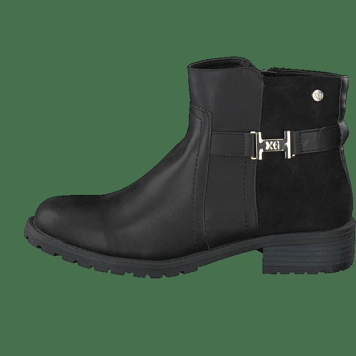 69 Sko Og Xti Online 60111 33946 Boots Black Sorte Støvler Køb xHvwOqIFn