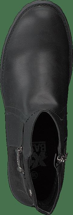 33946 Og 69 Sko Køb Online Støvler 60111 Black Sorte Boots Xti 5wnC0qg