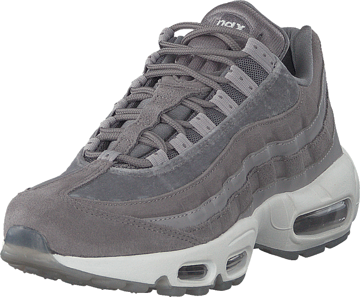 Women's Air Max 95 Lx Shoe Gunsmokeatmosphere Greywht