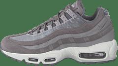 newest bf0cc 95dcc Nike - Women s Air Max 95 Lx Shoe Gunsmoke atmosphere Grey wht