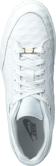 Nike - Men's Grandstand Ii Pinnacle White/white