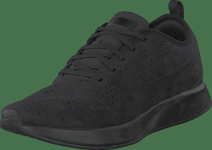 Men's Dualtone Racer Prem Shoe Black/black/anthracite