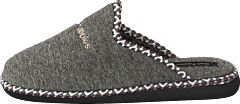 Felt Slipper Grey
