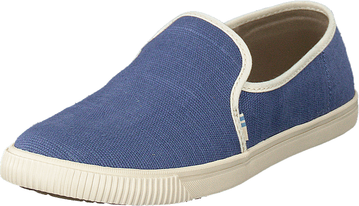 Toms - Heritage Canvas Infinity Blue