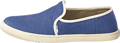 Heritage Canvas Infinity Blue