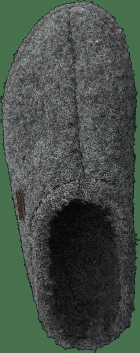 Ulle Mohair Grey