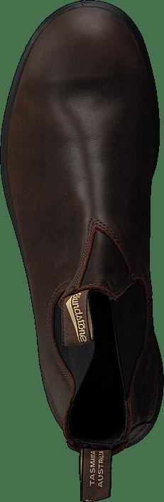 Kjøp Blundstone 1609 Antique Brown Sko Online