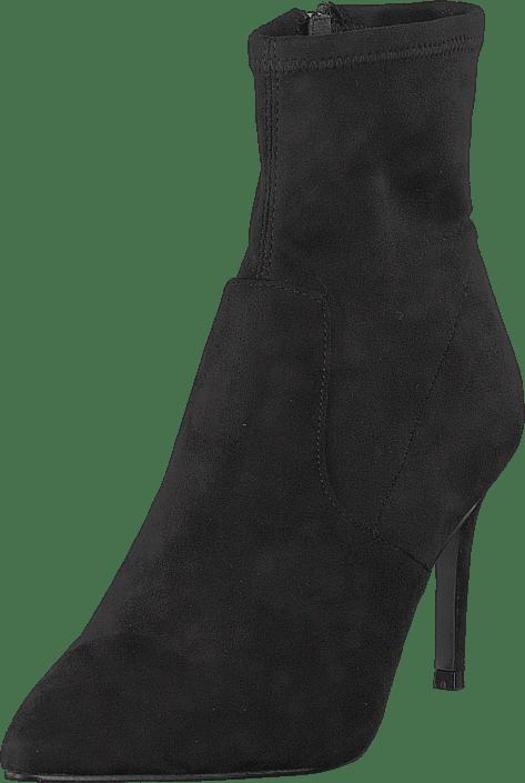4f3bcf8d7c Steve Madden Lava Black Micro schwarze Schuhe Kaufen Online | FOOTWAY.ch